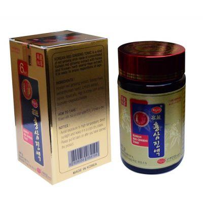 Cao Hồng Sâm Hàn Quốc 240g x 1 KGS