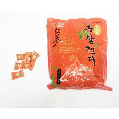 Kẹo Hồng Sâm 500g Hàn Quốc